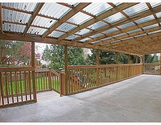 Photo 9: 2660 TUOHEY Avenue in Port_Coquitlam: Woodland Acres PQ House for sale (Port Coquitlam)  : MLS®# V763741