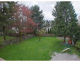 Photo 10: 2660 TUOHEY Avenue in Port_Coquitlam: Woodland Acres PQ House for sale (Port Coquitlam)  : MLS®# V763741