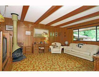 Photo 6: 1091 SKANA Drive in Tsawwassen: English Bluff House for sale : MLS®# V773497