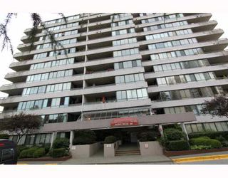 Photo 10: 707 460 WESTVIEW Street in Coquitlam: Coquitlam West Condo for sale : MLS®# V775962
