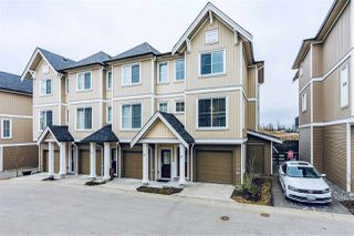 "Main Photo: 75 31032 WESTRIDGE Place in Abbotsford: Abbotsford West Townhouse for sale in ""Harvest"" : MLS®# R2390572"