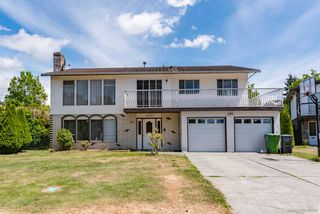 Main Photo: 8971 WAGNER Drive in Richmond: Saunders House for sale : MLS®# R2391661