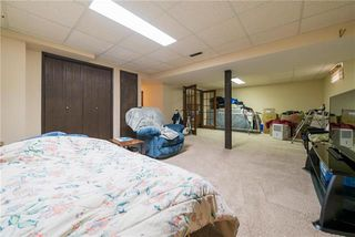 Photo 16: 67 Robertson Crescent in Winnipeg: Bright Oaks Residential for sale (2C)  : MLS®# 1919882
