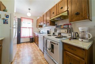 Photo 7: 67 Robertson Crescent in Winnipeg: Bright Oaks Residential for sale (2C)  : MLS®# 1919882