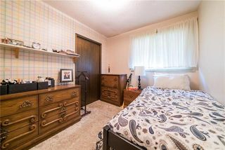 Photo 12: 67 Robertson Crescent in Winnipeg: Bright Oaks Residential for sale (2C)  : MLS®# 1919882