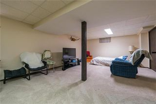 Photo 15: 67 Robertson Crescent in Winnipeg: Bright Oaks Residential for sale (2C)  : MLS®# 1919882