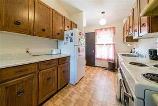 Photo 8: 67 Robertson Crescent in Winnipeg: Bright Oaks Residential for sale (2C)  : MLS®# 1919882