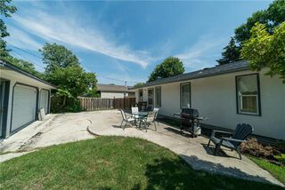 Photo 20: 67 Robertson Crescent in Winnipeg: Bright Oaks Residential for sale (2C)  : MLS®# 1919882