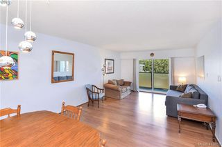 Photo 1: 103 848 Esquimalt Road in VICTORIA: Es Old Esquimalt Condo Apartment for sale (Esquimalt)  : MLS®# 413959