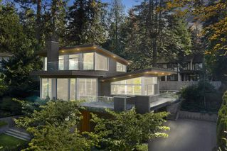 Main Photo: 7170 CLIFF Road in West Vancouver: Whytecliff House for sale : MLS®# R2403709