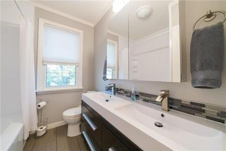 Photo 12: 812 Kebir Place in Winnipeg: Fort Garry Residential for sale (1J)  : MLS®# 1926185