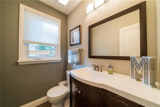 Photo 9: 812 Kebir Place in Winnipeg: Fort Garry Residential for sale (1J)  : MLS®# 1926185
