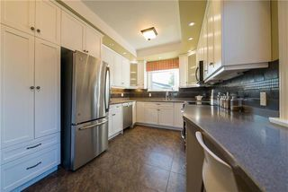 Photo 5: 812 Kebir Place in Winnipeg: Fort Garry Residential for sale (1J)  : MLS®# 1926185