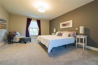 Photo 10: 812 Kebir Place in Winnipeg: Fort Garry Residential for sale (1J)  : MLS®# 1926185