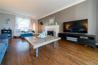 Photo 8: 812 Kebir Place in Winnipeg: Fort Garry Residential for sale (1J)  : MLS®# 1926185