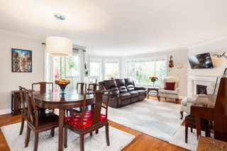 "Photo 1: 1203 PLATEAU Drive in North Vancouver: Pemberton Heights Townhouse for sale in ""Plateau Village"" : MLS®# R2418766"