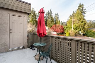 "Photo 7: 1203 PLATEAU Drive in North Vancouver: Pemberton Heights Townhouse for sale in ""Plateau Village"" : MLS®# R2418766"