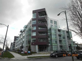 "Photo 1: A406 4963 CAMBIE Street in Vancouver: Cambie Condo for sale in ""35 PARK WEST"" (Vancouver West)  : MLS®# R2427677"