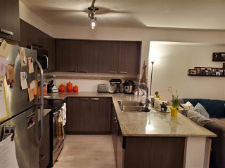 "Photo 8: 318 13883 LAUREL Drive in Surrey: Whalley Condo for sale in ""Emerald Heights"" (North Surrey)  : MLS®# R2430952"