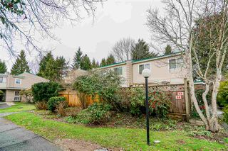 Main Photo: 57 10535 153 Street in Surrey: Guildford Townhouse for sale (North Surrey)  : MLS®# R2431988