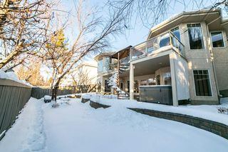 Photo 37: 11 KNIGHTS Court: St. Albert House for sale : MLS®# E4185540