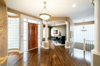 Photo 3: 11 KNIGHTS Court: St. Albert House for sale : MLS®# E4185540