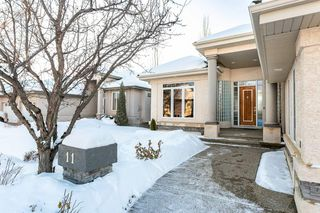 Photo 2: 11 KNIGHTS Court: St. Albert House for sale : MLS®# E4185540