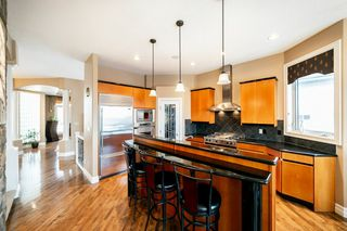 Photo 13: 11 KNIGHTS Court: St. Albert House for sale : MLS®# E4185540