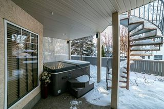 Photo 34: 11 KNIGHTS Court: St. Albert House for sale : MLS®# E4185540
