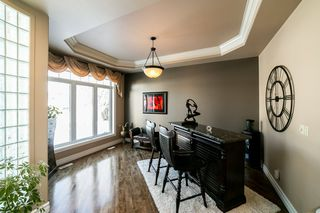 Photo 5: 11 KNIGHTS Court: St. Albert House for sale : MLS®# E4185540