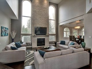 Photo 6: 520 Estate Drive: Sherwood Park House for sale : MLS®# E4191541