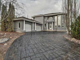 Photo 1: 520 Estate Drive: Sherwood Park House for sale : MLS®# E4191541