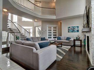 Photo 7: 520 Estate Drive: Sherwood Park House for sale : MLS®# E4191541