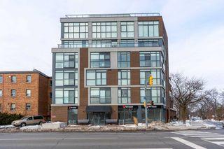 Photo 2: 105 1340 Kingston Road in Toronto: Birchcliffe-Cliffside Property for sale (Toronto E06)  : MLS®# E4738863