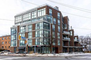 Photo 1: 105 1340 Kingston Road in Toronto: Birchcliffe-Cliffside Property for sale (Toronto E06)  : MLS®# E4738863