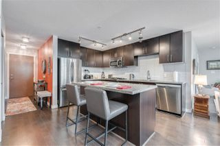 """Photo 8: 313 701 KLAHANIE Drive in Port Moody: Port Moody Centre Condo for sale in """"THE LODGE AT NAHANNI"""" : MLS®# R2459324"""