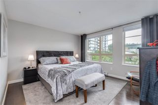 """Photo 14: 313 701 KLAHANIE Drive in Port Moody: Port Moody Centre Condo for sale in """"THE LODGE AT NAHANNI"""" : MLS®# R2459324"""
