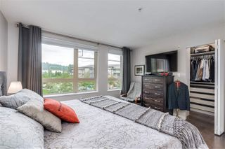 """Photo 15: 313 701 KLAHANIE Drive in Port Moody: Port Moody Centre Condo for sale in """"THE LODGE AT NAHANNI"""" : MLS®# R2459324"""