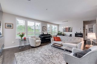 """Photo 3: 313 701 KLAHANIE Drive in Port Moody: Port Moody Centre Condo for sale in """"THE LODGE AT NAHANNI"""" : MLS®# R2459324"""