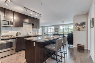 """Photo 6: 313 701 KLAHANIE Drive in Port Moody: Port Moody Centre Condo for sale in """"THE LODGE AT NAHANNI"""" : MLS®# R2459324"""
