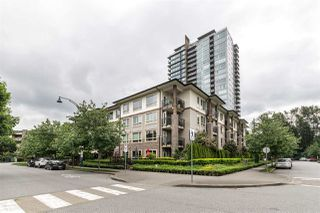 """Photo 21: 313 701 KLAHANIE Drive in Port Moody: Port Moody Centre Condo for sale in """"THE LODGE AT NAHANNI"""" : MLS®# R2459324"""