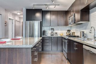"""Photo 10: 313 701 KLAHANIE Drive in Port Moody: Port Moody Centre Condo for sale in """"THE LODGE AT NAHANNI"""" : MLS®# R2459324"""