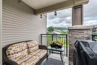 """Photo 24: 313 701 KLAHANIE Drive in Port Moody: Port Moody Centre Condo for sale in """"THE LODGE AT NAHANNI"""" : MLS®# R2459324"""