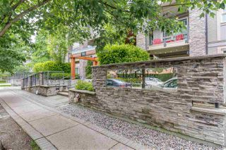 """Photo 22: 313 701 KLAHANIE Drive in Port Moody: Port Moody Centre Condo for sale in """"THE LODGE AT NAHANNI"""" : MLS®# R2459324"""