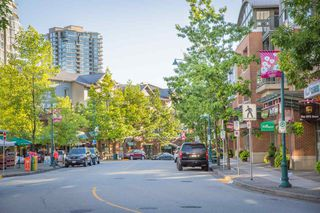 """Photo 39: 313 701 KLAHANIE Drive in Port Moody: Port Moody Centre Condo for sale in """"THE LODGE AT NAHANNI"""" : MLS®# R2459324"""