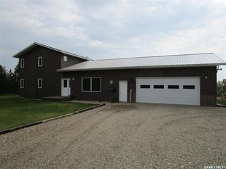 Photo 1: Scheidt Acreage in Tisdale: Residential for sale (Tisdale Rm No. 427)  : MLS®# SK813091