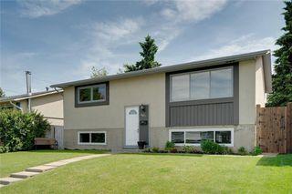 Main Photo: 6811 29 Avenue NE in Calgary: Pineridge Detached for sale : MLS®# C4303383