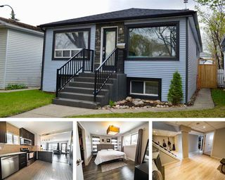 Photo 1: 11165 52 Street in Edmonton: Zone 09 House for sale : MLS®# E4203723