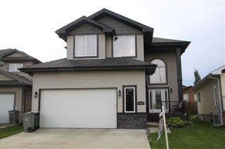 Photo 1: 10108 96 Street: Morinville House for sale : MLS®# E4203886