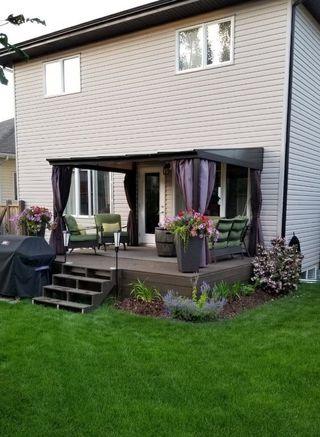 Photo 39: 10108 96 Street: Morinville House for sale : MLS®# E4203886